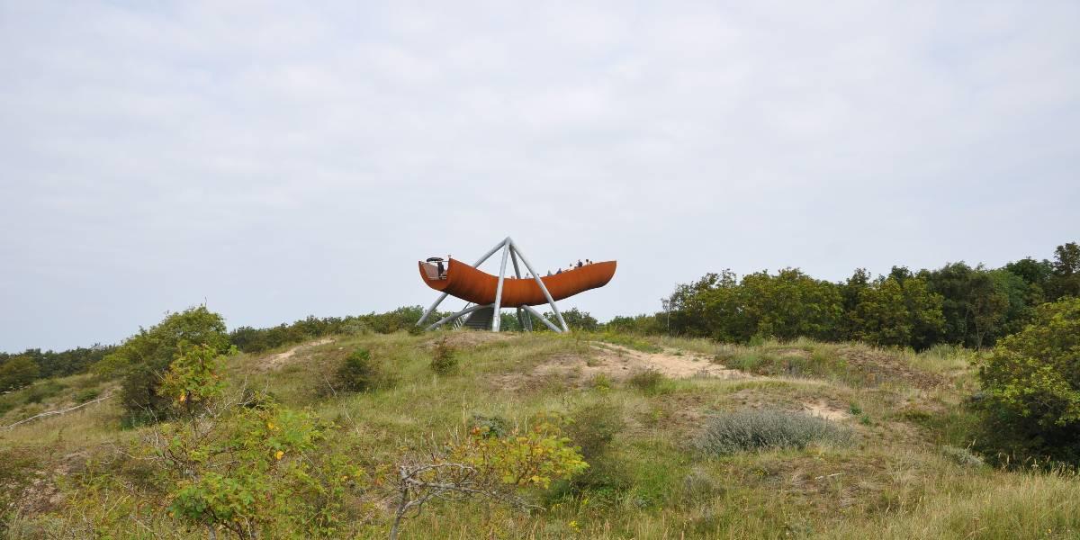 Uitkijkpunt Papenberg