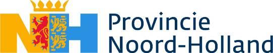 logo provincie nh
