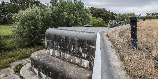 Fort Zuidwijkermeer